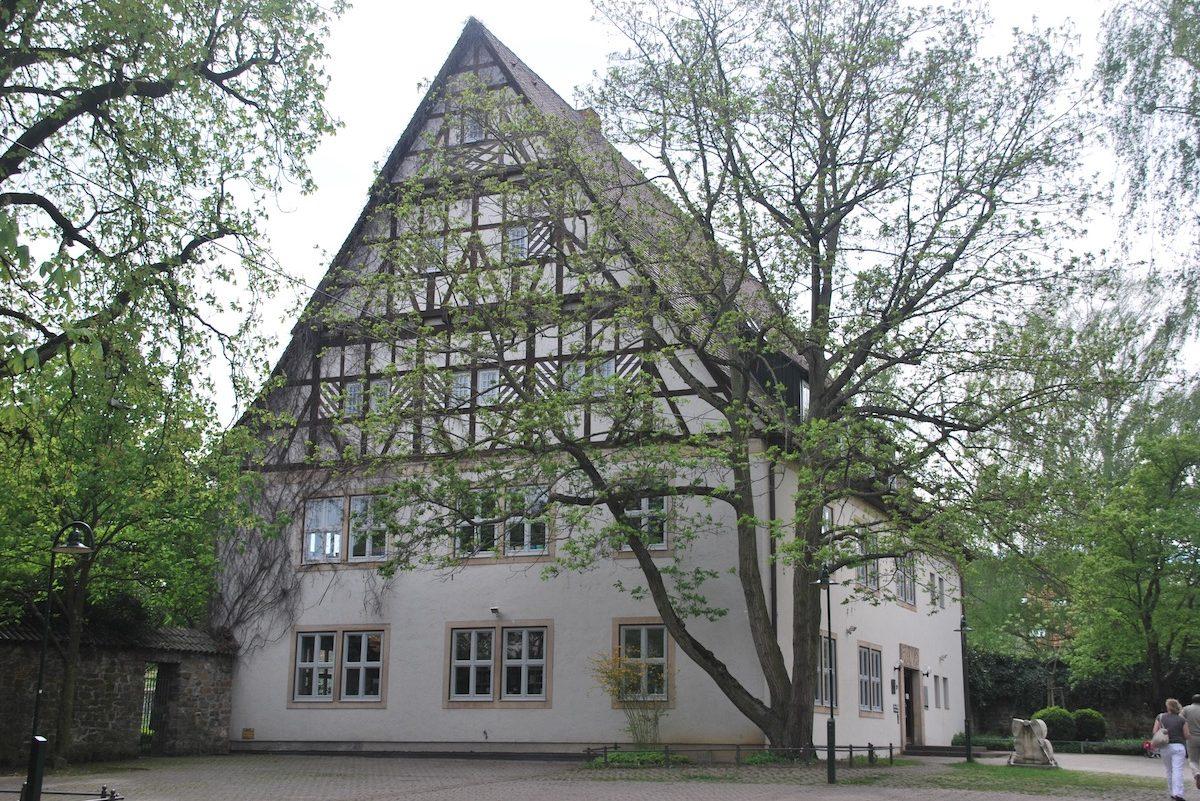 Heimatmuseum-Möhringen