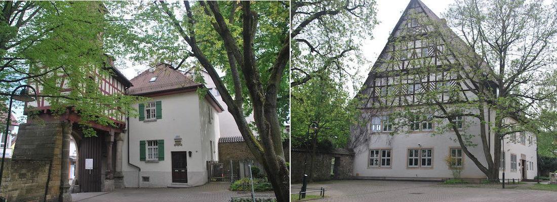 Heimatmuseum Möhringen