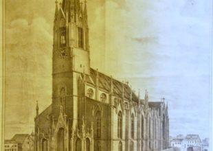 Thumbnail for the post titled: Martinskirche – Filderdom