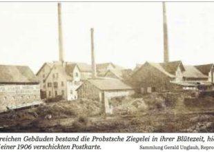 Thumbnail for the post titled: Kunstkeramische Werkstätten Probst & Kluge